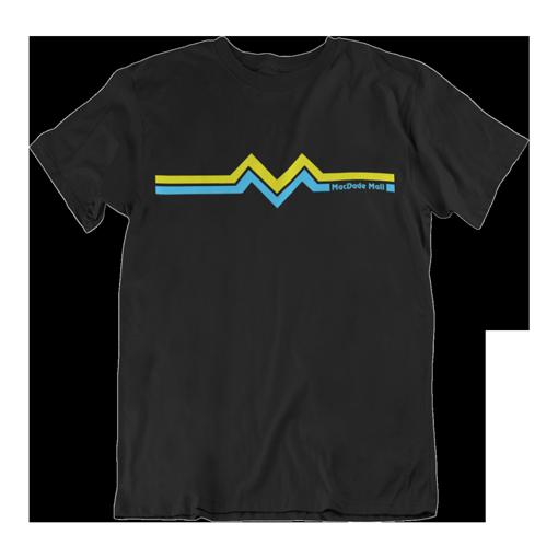 MacDade Mall t shirt