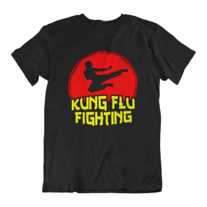 Kung Flu Fighting