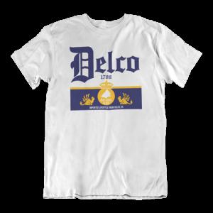 Delco Corona t shirt