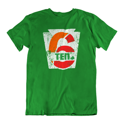 610 Delco tshirt