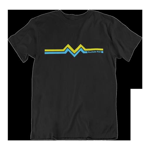 MacDade Mall shirt