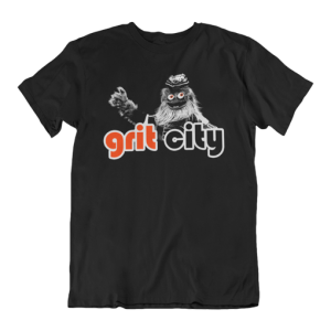 Delco Tees Grit City shirt