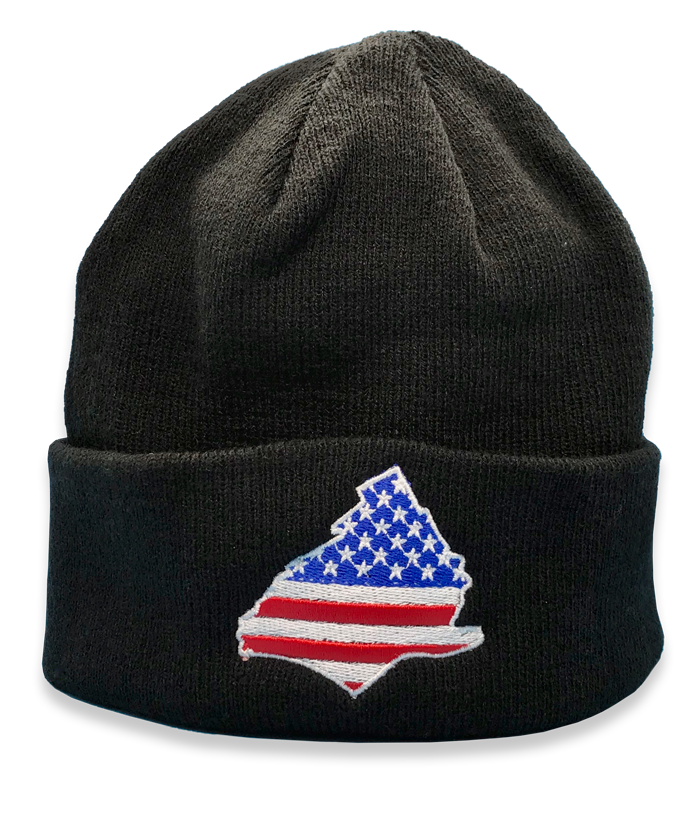 Delco Tees Winter Watch Hat